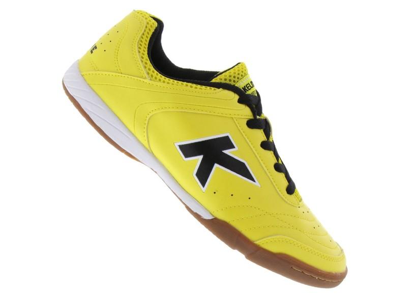 93bfda87c0 Tênis Kelme Masculino Futsal Precision TRN