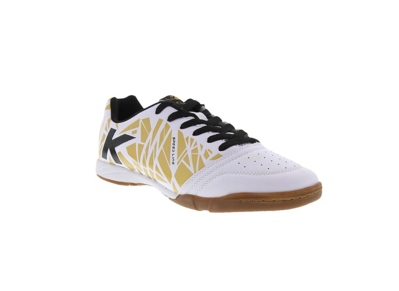 Tênis Kelme Masculino Futsal Subito 1de9940785246
