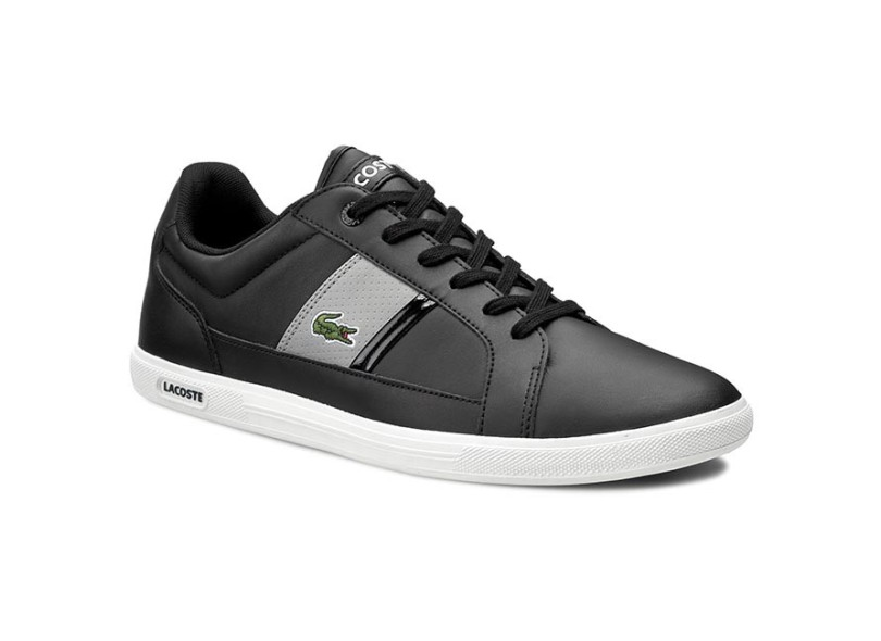 023292d32 Tênis Lacoste Masculino Casual Europa LCR3