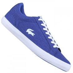 450ee580175 Tênis Lacoste Masculino Lerond Casual