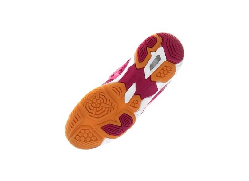 e29d006b96c14 Tênis Mizuno Feminino Vôlei Wave Twister 4