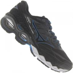 Tênis Mizuno Masculino Corrida Wave Creation 20