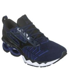Tênis Mizuno Masculino Corrida Wave Creation Waveknit