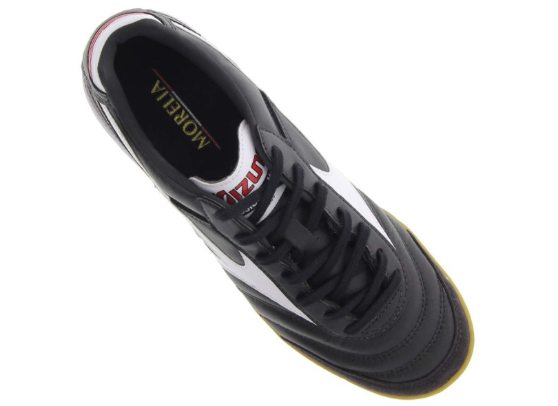 Tênis Mizuno Masculino Futsal Morelia Elite II 2967b8347c55d