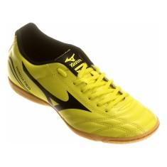 611e57aa64143 Tênis Mizuno Masculino Morelia Neo Club Futsal