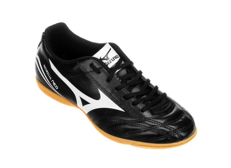 Tênis Mizuno Masculino Futsal Morelia Neo Club 44b9b2bca6383