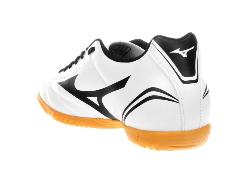 8101495229d19 Tênis Mizuno Masculino Futsal Morelia Neo Club