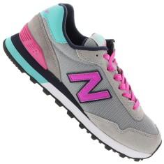 Tênis New Balance Feminino Wl515 Casual