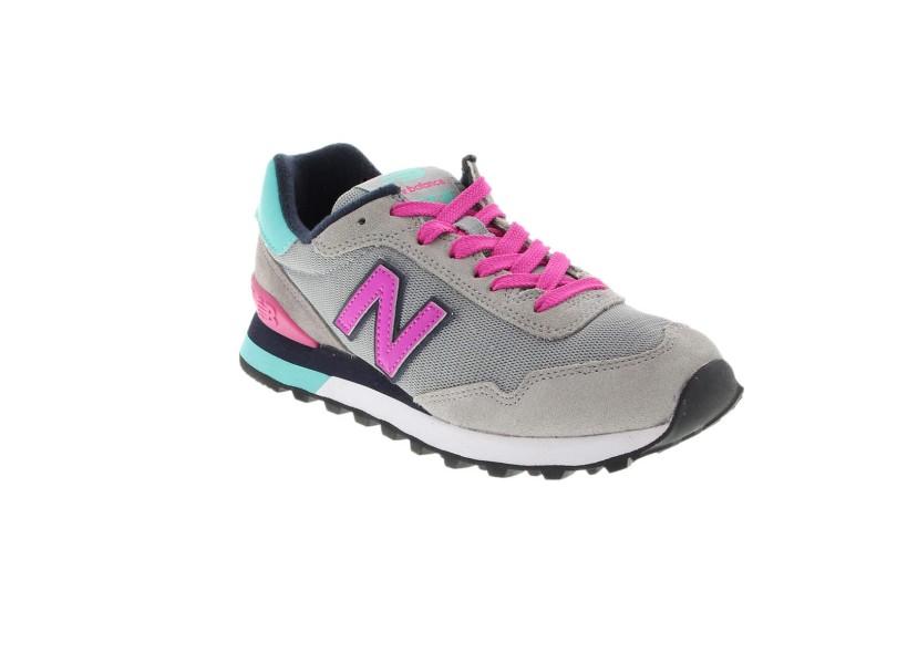 5166e69089 ... Tênis New Balance Feminino Casual Wl515 latest design 7db89 41b1f ...