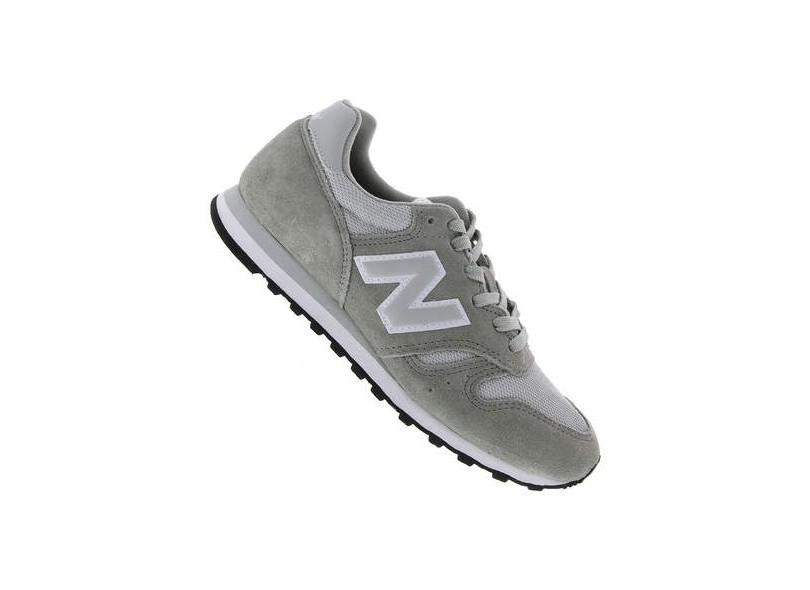 6615fe678ab Tênis New Balance Masculino Casual M373