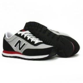 6255134a5 Tênis New Balance Masculino ML501 Casual