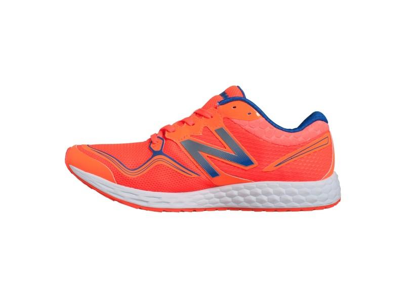 331969a8794 Tênis New Balance Masculino Corrida Fresh Foam Zante