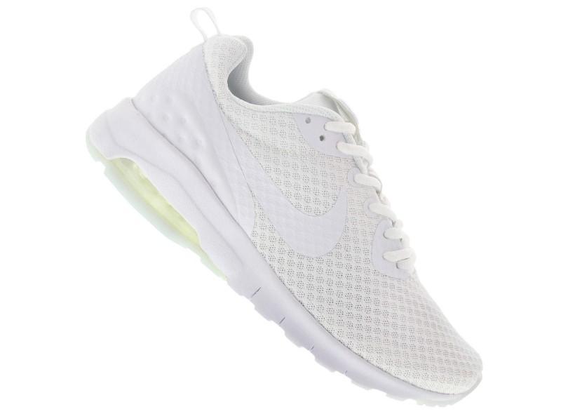 d4dfe47cde3 Tênis Nike Feminino Academia Air Max 2016 UL