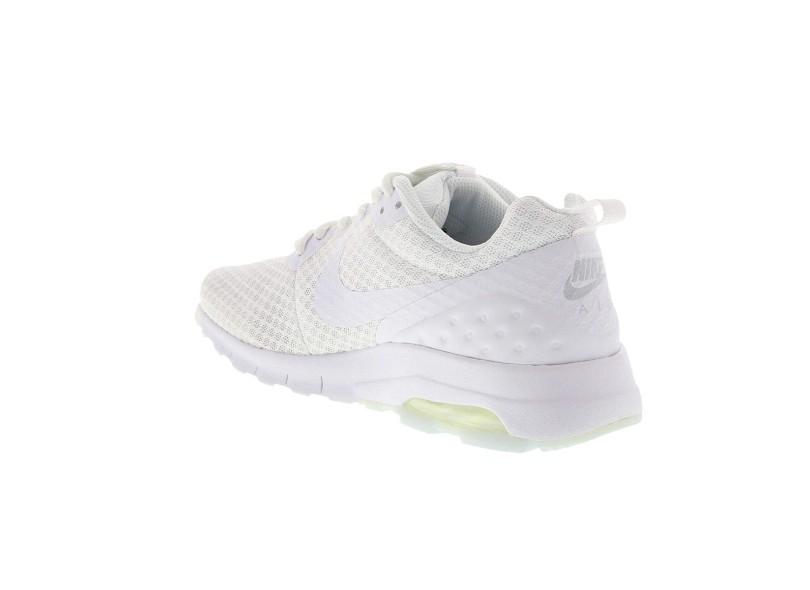 9336dfe886 Tênis Nike Feminino Academia Air Max 2016 UL