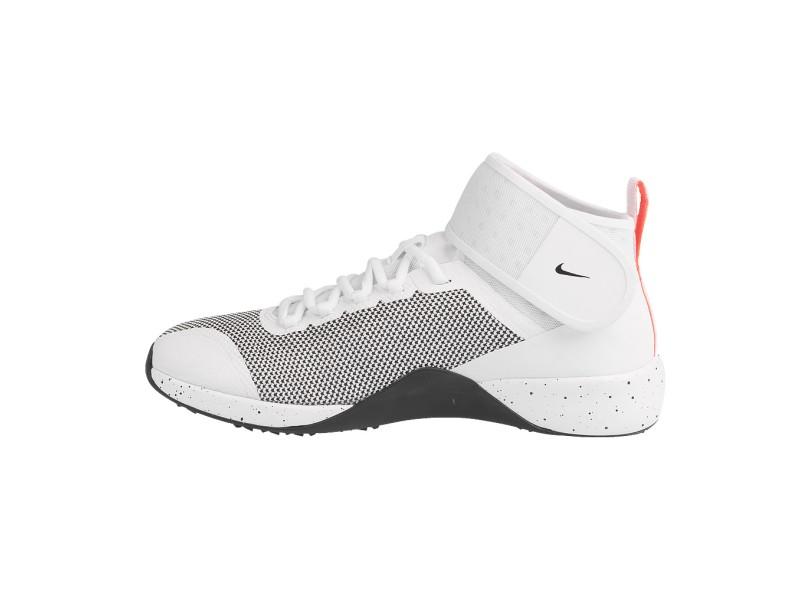 7170e2f36d3c4 Tênis Nike Feminino Academia Air Zoom Strong 2