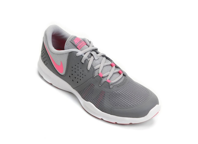 Tênis Nike Feminino Academia Core Motion TR 3 50d545157ef2b