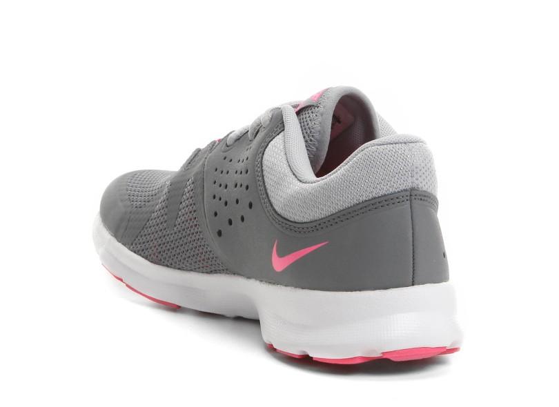 Tênis Nike Feminino Academia Core Motion Tr 3 Com O Melhor