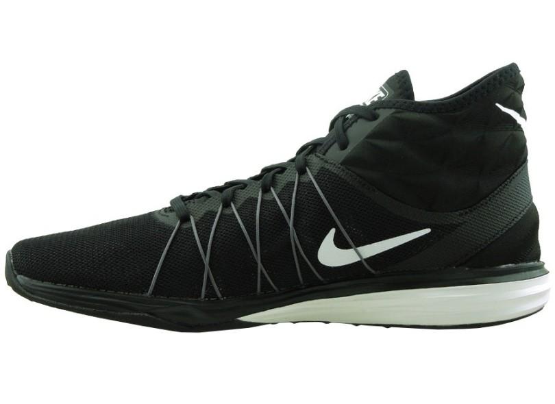 076255e22 Tênis Nike Feminino Academia Dual Fusion TR Hit Mid