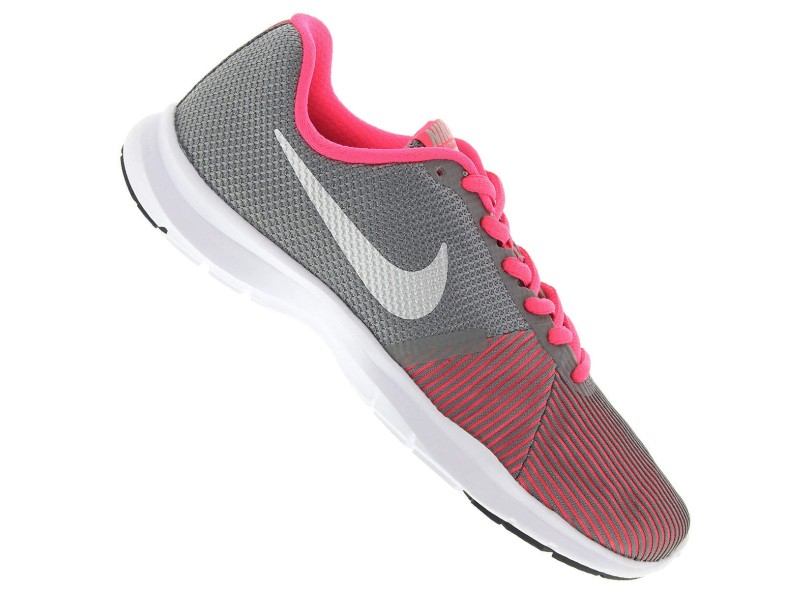 ab5c57127c8 Tênis Nike Feminino Academia Flex Bijoux