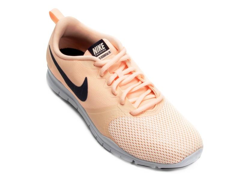 Tênis Nike Feminino Academia Flex Essential TR 948ac6b544896