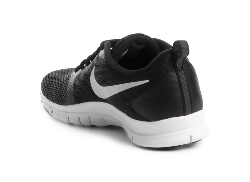 best service 3aa92 3d778 Tênis Nike Feminino Academia Flex Essential TR