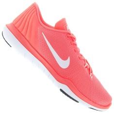 super popular 76e97 77348 Tênis Nike Feminino Flex Supreme TR 5 Academia