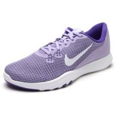 Tênis Nike Feminino Academia Flex Trainer 7