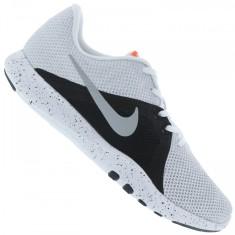 d598d196ff1dd Tênis Nike Feminino Flex Trainer 8 Academia