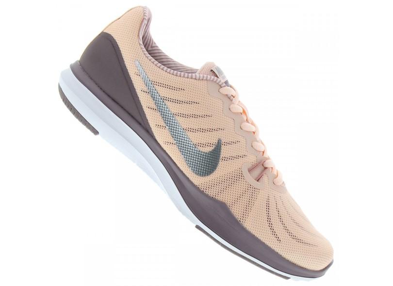 Tênis Nike Feminino Academia In Season TR 7 e48cba15ccfde