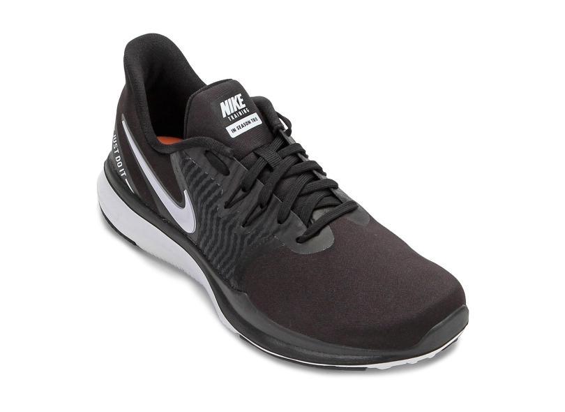 a1757905ff Tênis Nike Feminino Academia In Season Tr 8