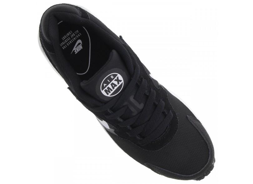 5c933e9808 Tênis Nike Feminino Caminhada Air Max Guile