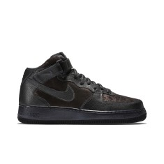 7a9cfa830e0 Tênis Nike Feminino Air Force 1  07 Mid Casual