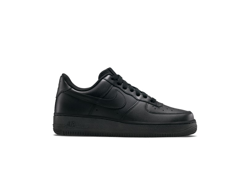 4370e37844 Tênis Nike Feminino Casual Air Force 1  07