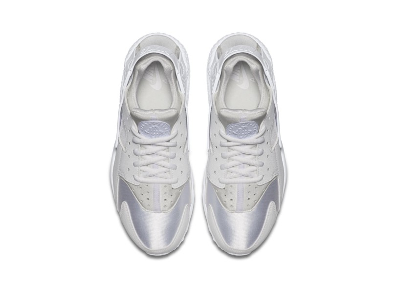 722d1a684e Tênis Nike Feminino Casual Air Huarache Run