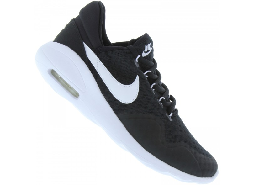 Tênis Nike Feminino Casual Air Max Sasha df6942b3fd