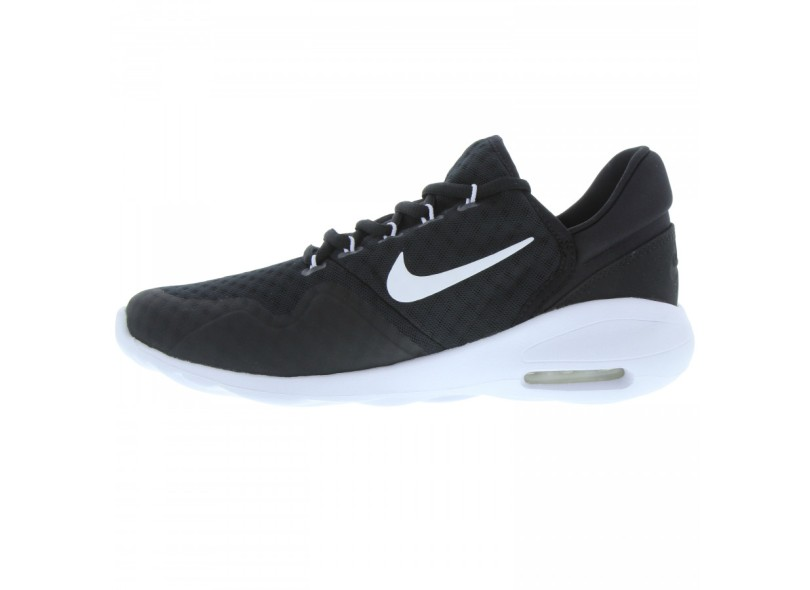 18dc6e47eb Tênis Nike Feminino Casual Air Max Sasha
