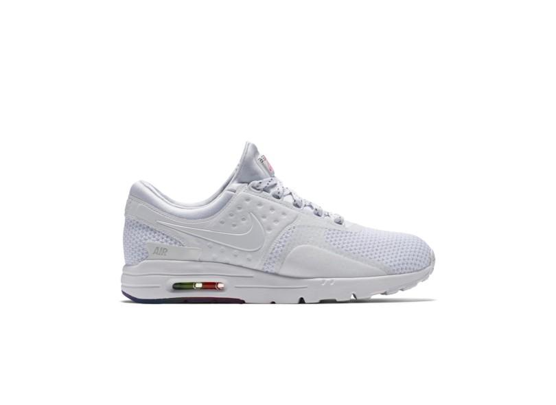 30b82ad28c ... Tênis Nike Feminino Casual Air Max Zero QS ...