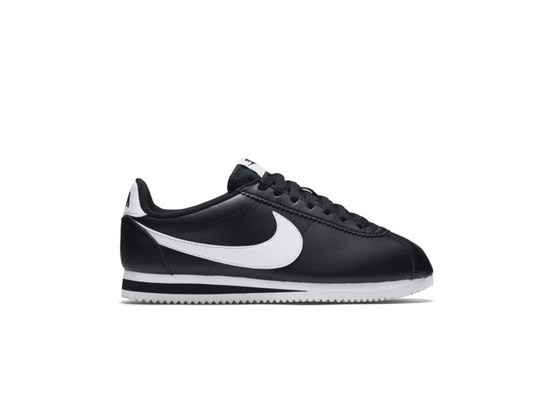 4c539306196 ... get tênis nike feminino casual classic cortez leather comparar preço  zoom 5a6ff 3d7a6