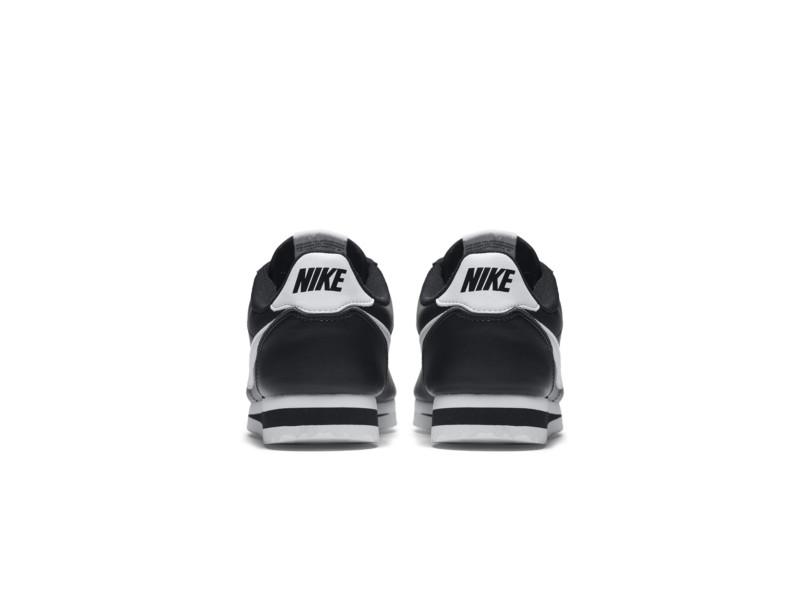 243f0da7aa60d Tênis Nike Feminino Casual Classic Cortez Leather