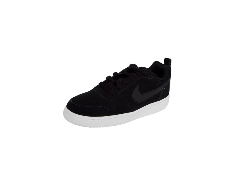 96d4bbbcdaa Tênis Nike Feminino Casual Court Borough Low