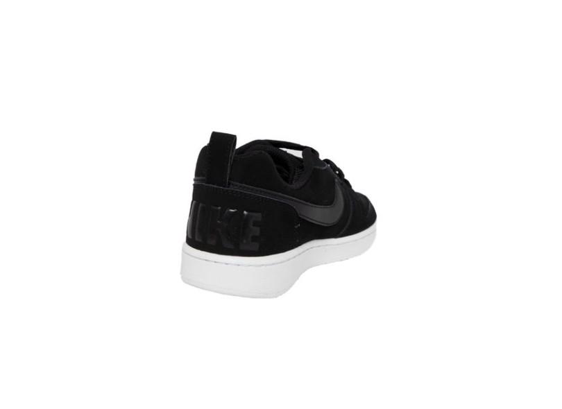 Tênis Nike Feminino Casual Court Borough Low 594421245fe41