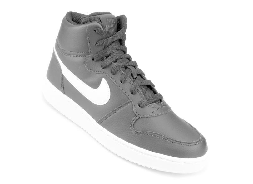 920f378b17 Tênis Nike Feminino Casual Ebernon Mid
