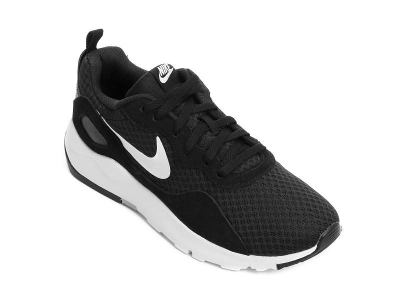 7daf622ef0 Tênis Nike Feminino Casual LD Runner