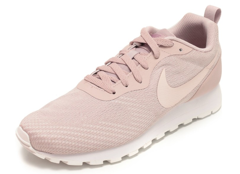 bcaa07f367 Tênis Nike Feminino Casual MD Runner 2 ENG Mesh