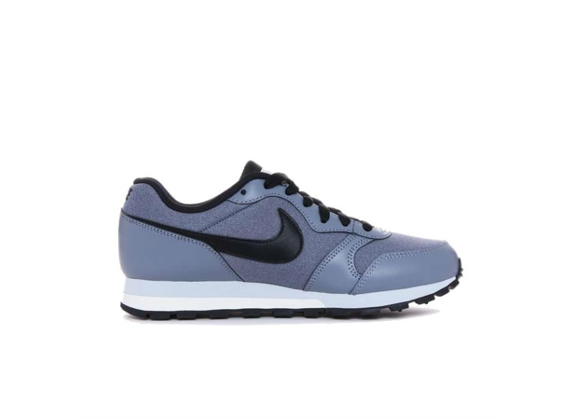 1cafc4d9193 Tênis Nike Feminino Casual Md Runner 2