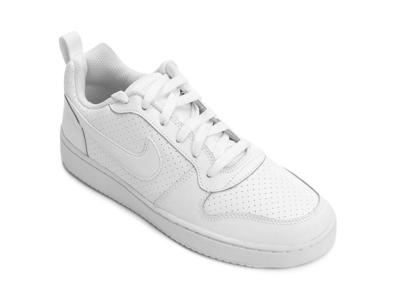 5ab7d2b80d1 Tênis Nike Feminino Casual Recreation Low