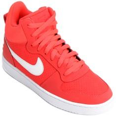 Tênis Nike Feminino Recreation Mid Casual