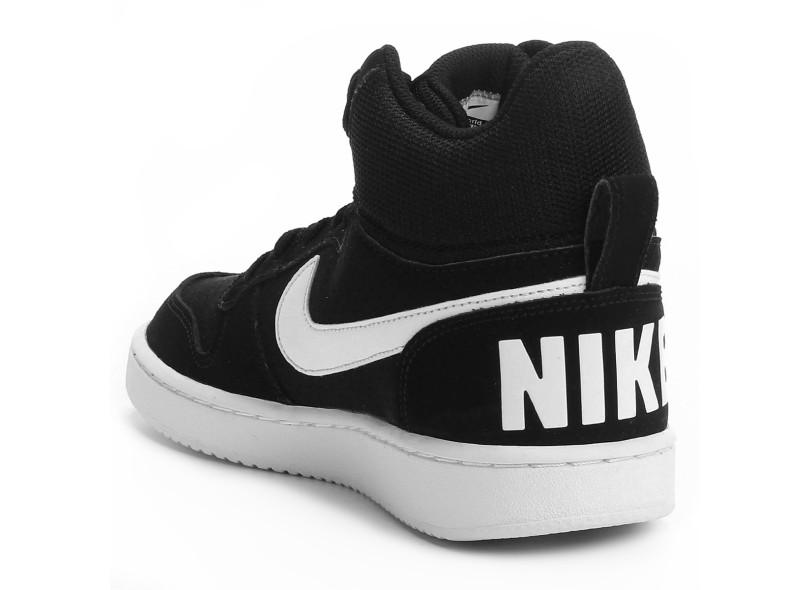 dd476995fc9 Tênis Nike Feminino Casual Recreation Mid