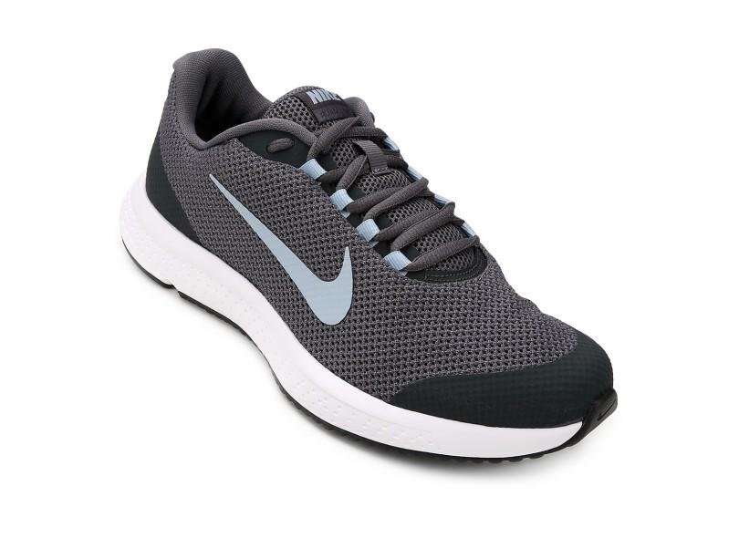 Tênis Nike Feminino Casual Runallday Com O Melhor Preço é No