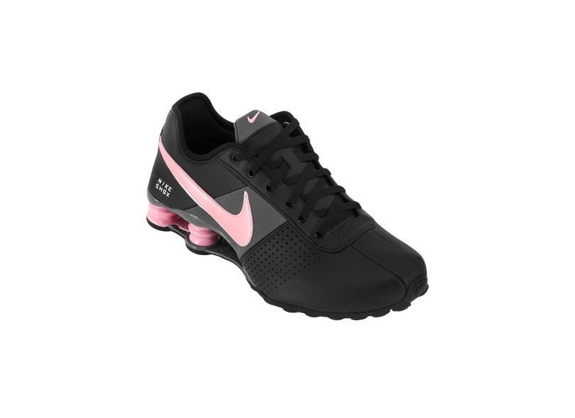 89669ab08d1 Tênis Nike Feminino Casual Shox Deliver